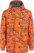 Termit Куртка утепленная для мальчиков Termit, размер 164