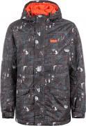 Termit Куртка утепленная для мальчиков Termit, размер 128