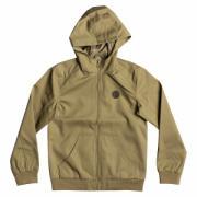 Куртка городская DC ELLIS JACKET LI B JCKT