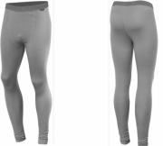 Кальсоны NONAME Arctos Underwear '21, unisex серый