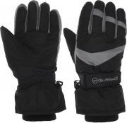 Перчатки для мальчиков Glissade, размер 4