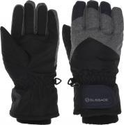 Перчатки для мальчиков Glissade, размер 5