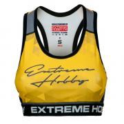 Extreme Hobby Топ женский rapid (желтый) Extreme Hobby