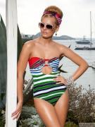 Купальник женский слитный WPS041305 LG Sepastiana DSK Lora Grig (купальник Лора Григ)