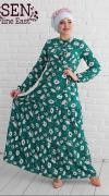 Платье Романтика М450