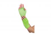 Перчатки противоскользящие для занятий йогой, салатовый BRADEX SF 0206 BRADEX Перчатки противоскользящие для занятий йогой, салатовый