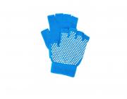 Перчатки противоскользящие для занятий йогой BRADEX SF 0277 Перчатки противоскользящие для занятий йогой BRADEX SF 0277