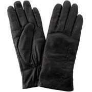 Перчатки черные Giorgio Ferretti 30089 IK A1 black GF