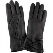 Перчатки черные Giorgio Ferretti 30012 IK A1 black