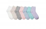 Носки женские от VIVID: Носки хлопковые женские высокие ? Vivid Woman Jushin Socks - 1шт
