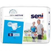 Трусы впитывающие Seni Active, S (10 шт.)