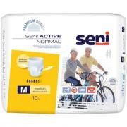Трусы впитывающие Seni Active Normal, M (10 шт.)