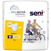 Трусы впитывающие Seni Active Normal, M (30 шт.)