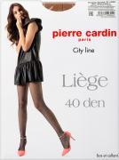 Колготки Pierre Cardin Liege 40 Visone Размер 4
