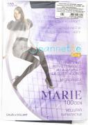 Колготки Jannette Oro Jo Marie Nero 100 Размер 2