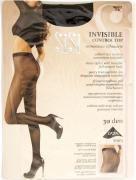 Колготки SiSi Invisible Control Top 30 Nero Размер 2