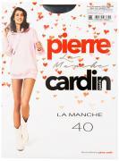 Колготки Pierre Cardin La Manche 40 Nero Черные Размер 3