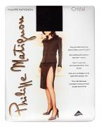 Колготки Philippe Matignon Cristal Nero 4 размер 30 den