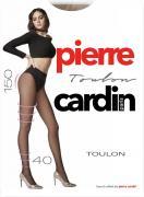 Колготки Pierre Cardin Toulon 40 Visone Размер 4