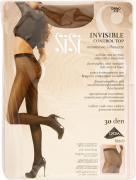 Колготки SiSi Invisible Control Top 30 Daino Размер 2