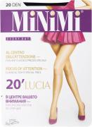Колготки MiNiMi Lucia 20 Nero Черные Размер 2