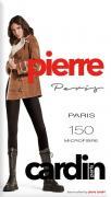 Колготки Pierre Cardin Paris 150 Fumo Темно-серый Размер 3