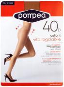 Колготки Pompea Vita reg 40 Cammello Размер 3