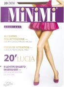 Колготки MiNiMi Lucia 20 Daino Бежевые Размер 2