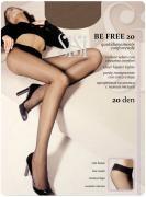Колготки SiSi Be Free 20 Daino Бежевые Размер 3