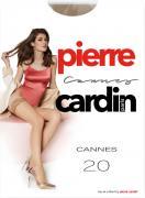 Чулки Pierre Cardin Cannes Visone 20 Размер 3