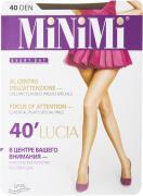 Колготки MiNiMi Lucia 40 Daino Бежевые Размер 4