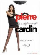 Колготки Pierre Cardin Belfort 40 Nero Черные Размер 2