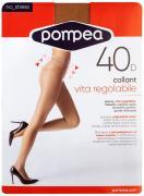 Колготки Pompea Vita reg 40 Cammello Размер 2