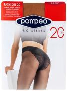 Колготки Pompea Fashion 20 Camello Размер 3