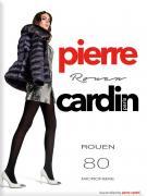 Колготки Pierre Cardin Rouen 80 Nero Размер 2 (упаковка 5 шт.)
