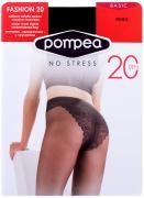 Колготки Pompea Fashion 20 Nero Размер 4