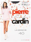 Колготки Pierre Cardin La Manche 40 Nero Черные Размер 2