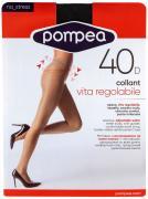 Колготки Pompea Vita reg 40 Mineral Размер 3