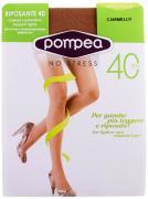 Колготки Pompea Riposante 40 Cammello Размер 4