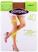 Колготки Pompea Riposante 40 Cammello Размер 3