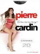 Чулки Pierre Cardin Cannes 20 Nero Размер 4