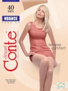 Conte Nuance Колготки женские 40d, p.4 shade