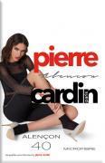 Чулки Pierre Cardin Chantilly 40 Visone Размер 4