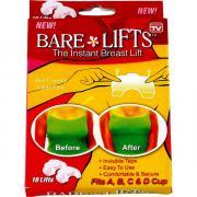 Наклейки для поднятия бюста Bare Lifts