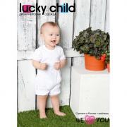 Lucky Child Полукомбинезон Ажур 0-28