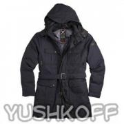 XYLONTUM WINTER COAT
