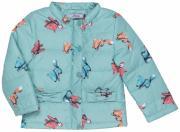Born Куртка демисезонная для девочки 17-1007-W