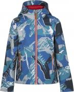 Outventure Куртка софтшелл для мальчиков Outventure, размер 104