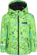 Glissade Куртка утепленная для мальчиков Glissade, размер 110