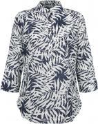 Рубашка женская Columbia Summer Ease, размер 48